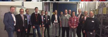 Zukunftswerkstatt Kreis Steinfurt: Nutzungsperspektiven für industrielle Abwärme