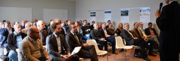 3. WiEfm-Expertenworkshop in Hengelo