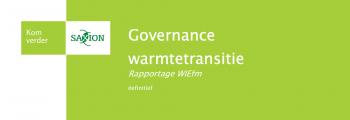 Governance-Bericht Wärmewende online