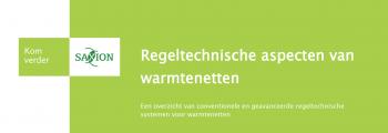 Bericht Regeltechnische aspecten van warmtenetten online